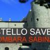 Castello Savelli – Palombara Sabina