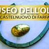 Il Museo dell'Olio a Castelnuovo di Farfa