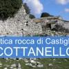 L'antica rocca di Castiglione a Cottanello