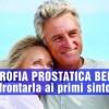 Ipertrofia Prostatica Benigna: affrontarla ai primi sintomi