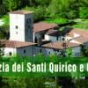 L'Abbazia dei Santi Quirico e Giulitta ad Antrodoco