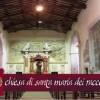 La Chiesa di Santa Maria dei Raccomandati ad Orvinio