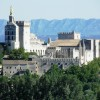 Avignone e Villeneuve lez Avignon