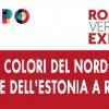 I Colori del Nord: l'arte dell'Estonia a Roma
