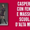 Casperia: con Fendi e Massoli scuola d'alta moda