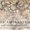 Moda e Arte: il Ricamo Fantasia