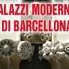 Case Moderniste di Barcellona