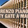 Renzo Piano a Malta: La Valletta City Gate