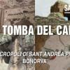 La Tomba del Capo a Bonorva