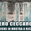 Piero Ceccaroni: ceramiche a Recanati