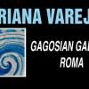 Adriana Varejão alla Gagosian Gallery di Roma