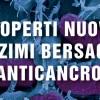 Scoperti nuovi enzimi bersagli anti-cancro