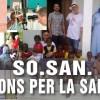 SoSan: medici Lions al servizio della gente