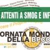 BPCO: infezioni e inquinamento da smog pericolose per gli over 65