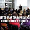 Progetto Martina: prevenzione oncologica a scuola