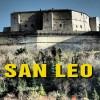 San Leo: sospesa tra Rimini e San Marino