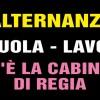 Alternanza Scuola Lavoro: c'è la Cabina di Regia