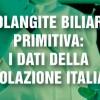 Colangite biliare primitiva: i dati della popolazione Italiana