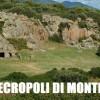 Necropoli di Montessu: le tombe santuario