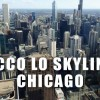 Visitare Chicago: la Skyline