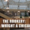 Rookery Building: Chicago e Frank Lloyd Wright