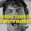 Schizofrenia: terapie efficaci ma impatto drammatico
