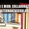 Cnr e Miur: collaborazione per l'alternanza scuola-lavoro