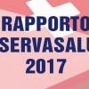 Rapporto Osservasalute 2017: la cronicità problema emergente