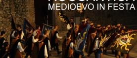 Roccantica Medioevo In Festa