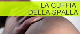 """La """"cuffia"""" della spalla"""