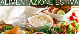 In Vacanza con la Dieta Mediterranea!