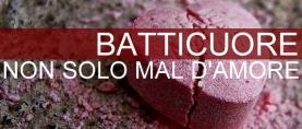 Batticuore: non solo mal d'amore