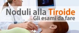 Noduli della Tiroide: che fare?