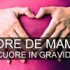 Core de mamma: il cuore in gravidanza