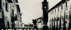 Il borgo di Mentana