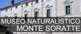 Museo Naturalistico del Monte Soratte
