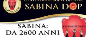 Sabina DOP