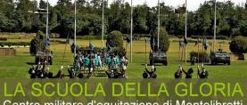 La Scuola della Gloria – Il centro Militare di Equitazione di Montelibretti