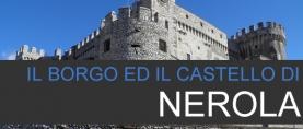 Nerola: il borgo e la storia