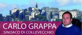 Intervista a Carlo Grappa, Sindaco di Collevecchio