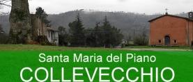 Santa Maria del Piano – Collevecchio