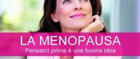 Menopausa: pensarci prima è una buona idea