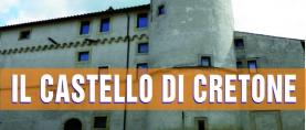 Il Castello di Cretone