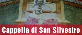 La Cappella di San Silvestro a Castelnuovo di Porto