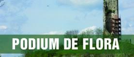 Podium de Flora