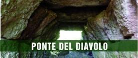 Il Ponte del Diavolo e la Salaria antica