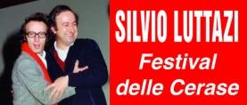Silvio Luttazi e il Festival delle Cerase