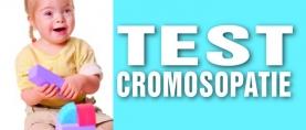 Un Test Combinato per scoprire le cromosomopatie