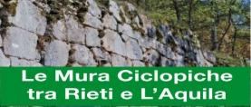 Le Mura Ciclopiche del territorio reatino – aquilano