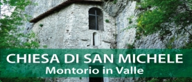 La Chiesa di San Michele a Montorio in Valle